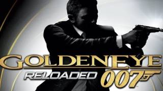 CGRundertow GOLDENEYE 007: RELOADED for PlayStation 3 Video Game Review