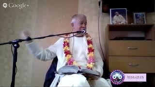 Чайтанья Чандра Чаран дас - ЧЧ 2.118 Ади-лила Ложные и истинные цели