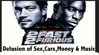 Tyrese Gibson and the Delusion of Sex Cars Money and Music