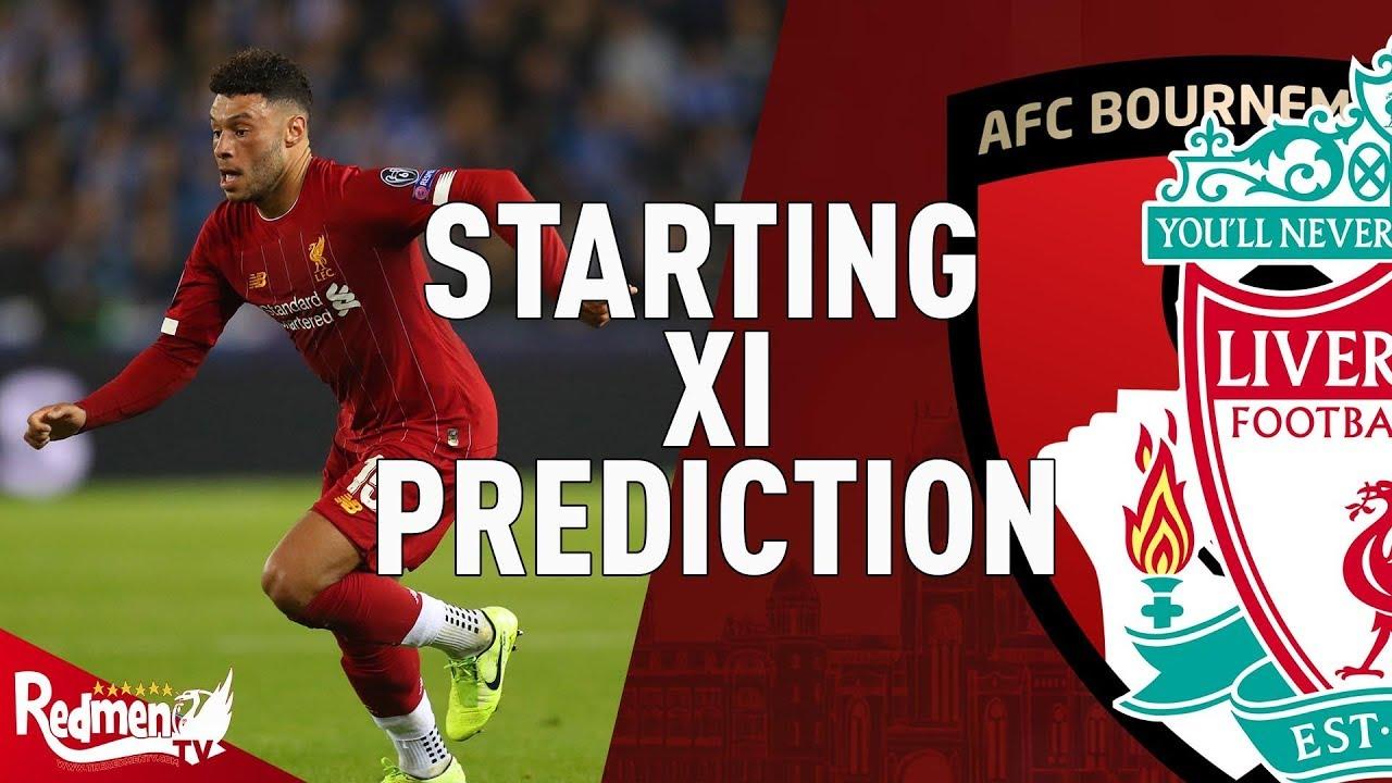 Liverpool vs. Bournemouth: Premier League, Live Stream, Lineups ...