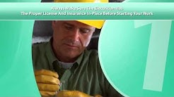Certified Electrical Contractor Services in Orlando, FL 1-888-407-7905