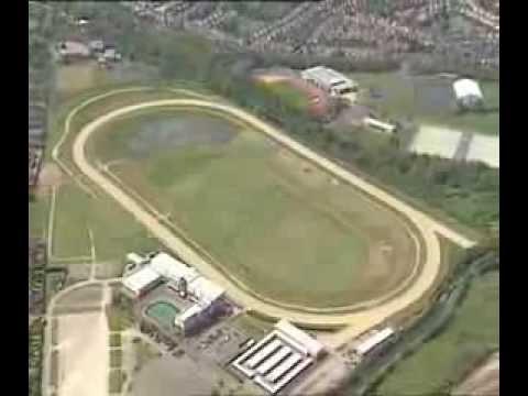 Wolverhampton Racecourse Guide & Track Flyover