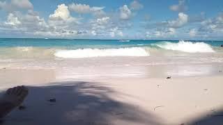 . Bavaro beach, Punta Cana