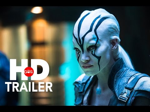 STAR TREK 3: BEYOND Trailer German Deutsch (2016) Movie Guru