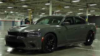 2019 Dodge Charger Scat Pack Stars & Stripes Edition Beauty Shots