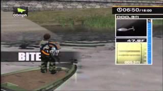 Pro Fishing Challenge - Xbox **Part 2** (HD)