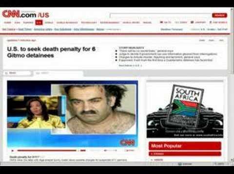 US to seek death penalty in 9/11 case !   HTSR 021108