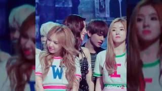 Video BTS V (Kim Taehyung) & Red Velvet Irene - I Hate you I Love you download MP3, 3GP, MP4, WEBM, AVI, FLV Oktober 2018