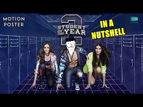 Student Of The Year 2 In A NutShell | Yogi Baba