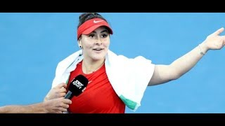 Bianca Andreescu-who? How a Canadian teenager become an instant tennis phenom