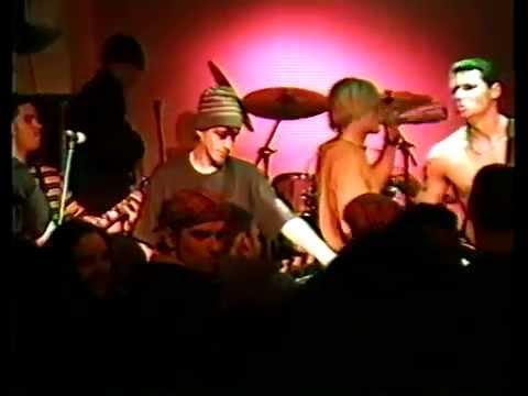 Dog Eat Dog - Live @ Bond Street Cafe (Jan.1994)