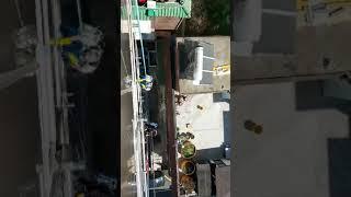 2021.3.30 금천시흥동 외벽청소
