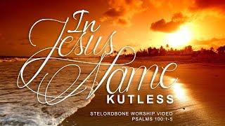 In Jesus Name - Kutless (With Lyrics)™HD