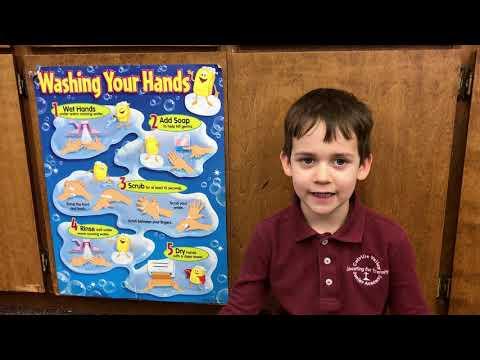 Colville Valley Junior Academy - Kindergarten Fundraiser 2021