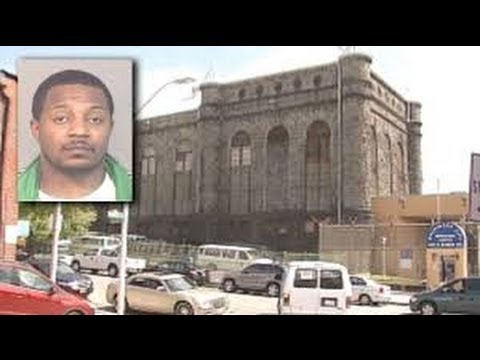 Baltimore Inmate Gets 4 Guards Pregnant At The Same Time!