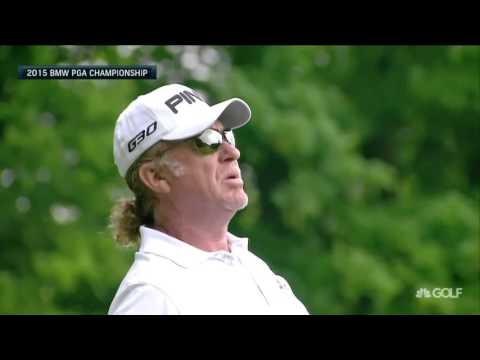 Top 5 Miguel Angel Jimenez holes in one Record Breaking Golfer