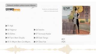 Ceynur - Aşk  (Official Audio)