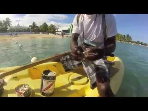 TRAVEL VLOG || JAMAICA 2016 || Montego Bay, Negril, Kingston