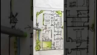 المعماري هشام الحوشاني 2 | مساعد القفاري