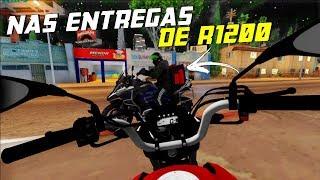 Gta Life: Todo Vapor Nas Entregas De R1200 🚀🚜  EP:37