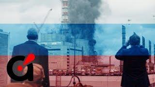 В России будут снимать свой фильм о Чернобыле! Хотят переплюнуть американский сериал