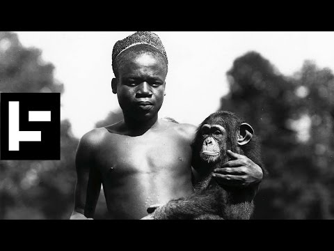 Ota Benga: The Man Who Was Kept in a New York Zoo
