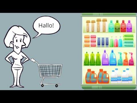 SODASAN Online-Shop für ökologische Waschmittel & Reinigungsmittel: Warum Bio Waschmittel verwenden?