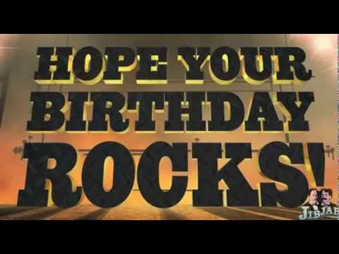 Happy Birthday Kerri Kasem U ROCK! YouTube