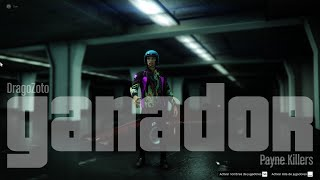 GTA V Online * Streamer Latino * Ganandor
