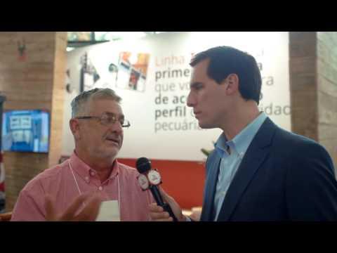 Entrevista com Renato dos Santos | #08 Intercorte