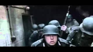 Omaha savaşı-Müttefiklerin büyük bombardmanı(1943)