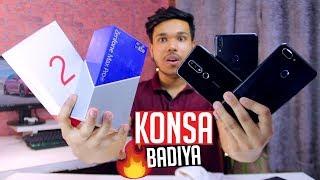 BEST Phone For PUBG under 16000Rs.. ( In 2 ka Intezaar Krlo Bas)😍🔥