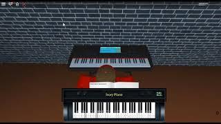 Bandit Radio - S.T.A.L.K.E.R. Clear Sky by: Slav & the Squats on a ROBLOX piano.