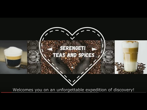Serengeti Teas and Spices - REVIEWS - Best Spice and Tea Shop In Harlem New York