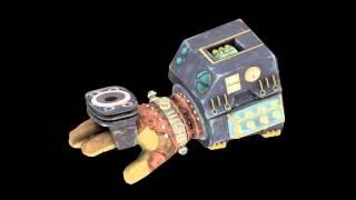 Энциклопедия мира Фаллаут - Уникальное оружие Фаллаут Нью Вегас Часть3
