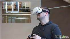 Virtual Reality Wifi Drone