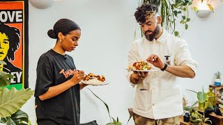 Low Cost Vegan Meals with RACHEL AMA