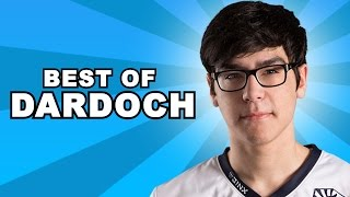 Best of Dardoch | The Reformed Jungler - League of Legends