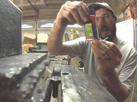 Remove Drill Out Broken Stripped Nut Bolt Drill Bit Broken Tap Fix