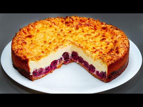 je-prépare-le-cheesecake-comme-ça!-un-dessert-fascinant-et-irrésistible!|-savoureux.tv