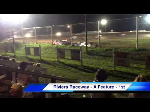 Riviera Raceway 5/25/13 - Kyle Prauner 5K