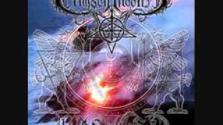 CRIMSON MOON - Bloodstained Dreams of the Dragon