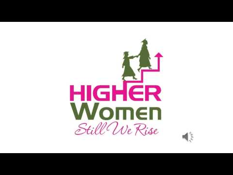 HIGHER Women interview on CRTV m'accompagne