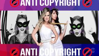 Comparação: Clipe Eliana Vs Clipe Anitta | Eliana dança Bang. (Instrumental)