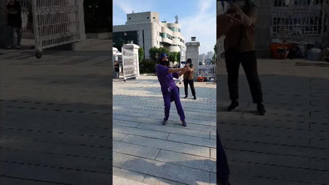 김호중⭐의 아리스 강원도청에서