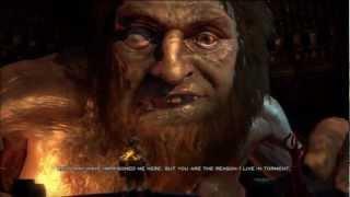 God of War 3 - Hephaestus HD
