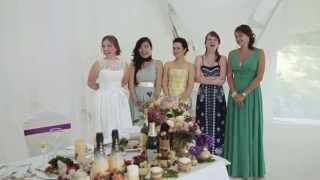 Конкурс на свадьбу. Ведущий Цеха праздника Павел Буценко