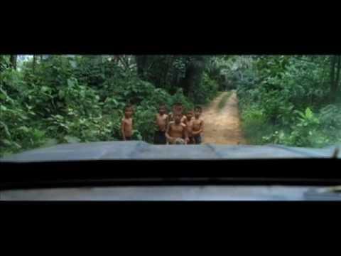 Vinyan DVD Trailer