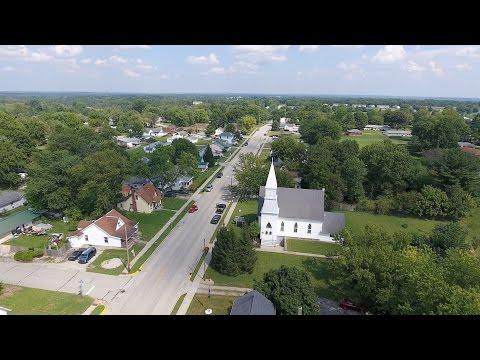 Dillsboro,  Indiana