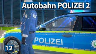 APS2 🚔 FLUCHT und VERFOLGUNGSJAGD ► Autobahn Polizei Simulator 2 #12
